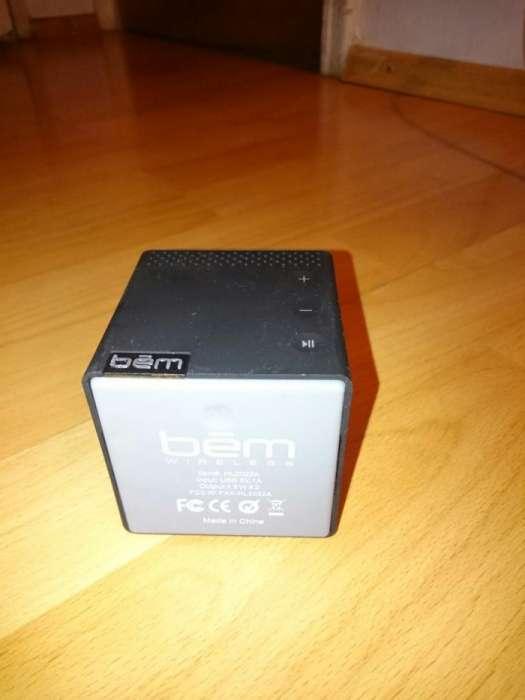 Boxe Portabile BEM Hl2022a