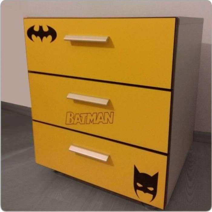 Comoda Copii Batman