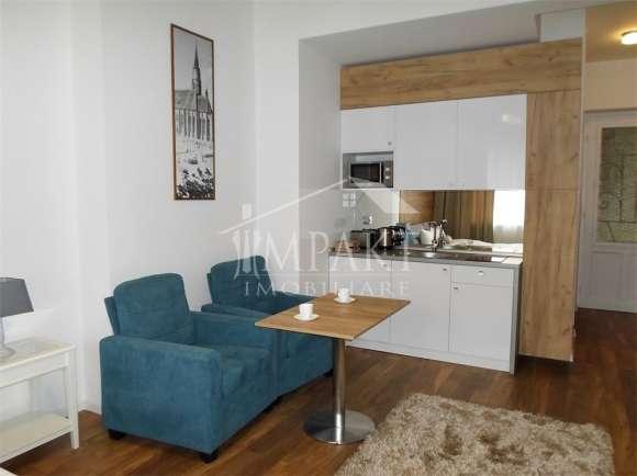Apartament In Vila ,lux, Ultracentral!!!