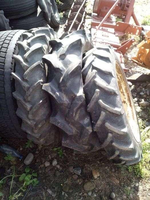 Cauciucuri Tractor