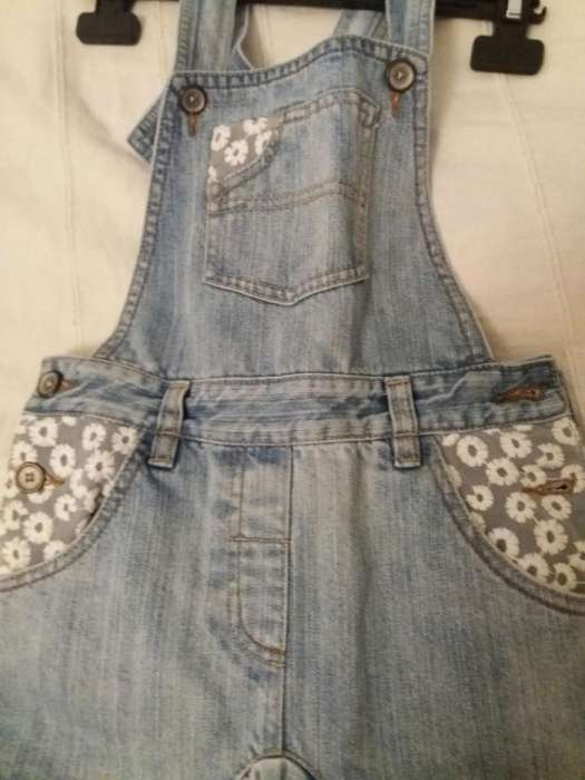 Salopeta Blug Jeans Next