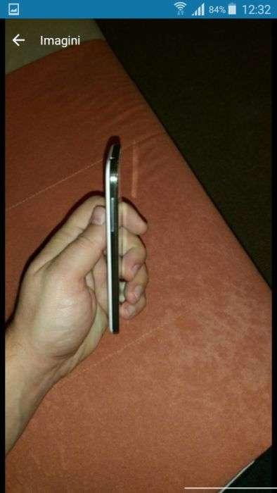 Vand Samsung S4 Impecapil