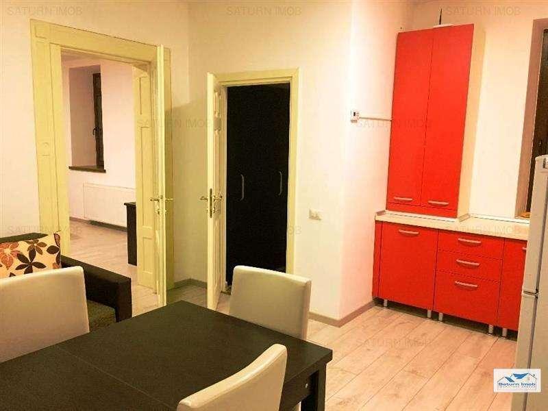 Inchiriem Apartament 2 Camere, Modern, Semidecomandat, Centrul Istoric