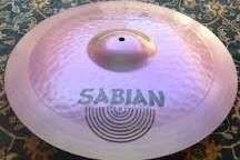 Cinel Sabian 19 RIDE Tony Verderosa Vfx