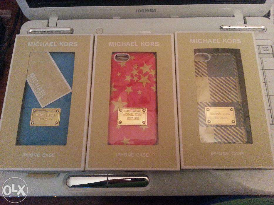 Husa Michael Kors Iphone 5