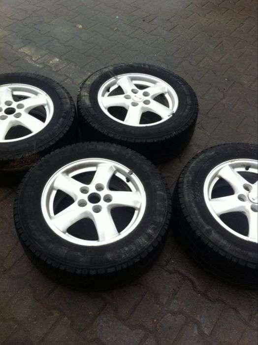 Jante Land Rover/16