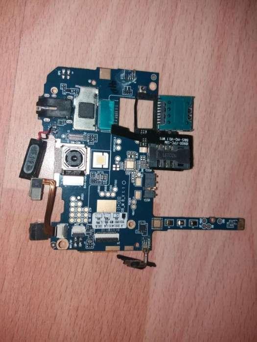 Placa Baza Note 3 N9002 Duos
