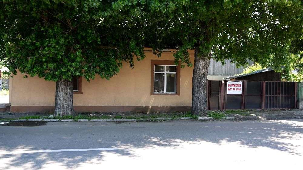 Vand Casa Focsani Zona Obor (Medcenter)
