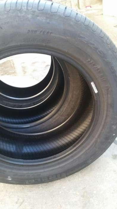 225/55R16 Pirelli Cinturato P7 95W Run Flat
