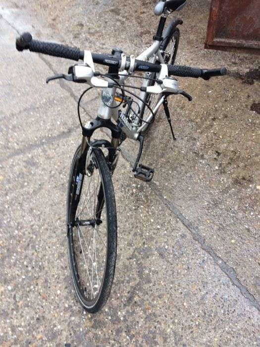 Bicicleta Fibra Carbon Simano