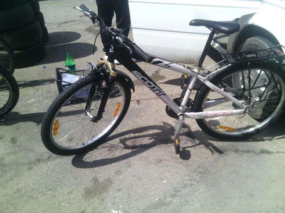 Bicicleta Scott Adusa Din Germania Oferta 150 Euro