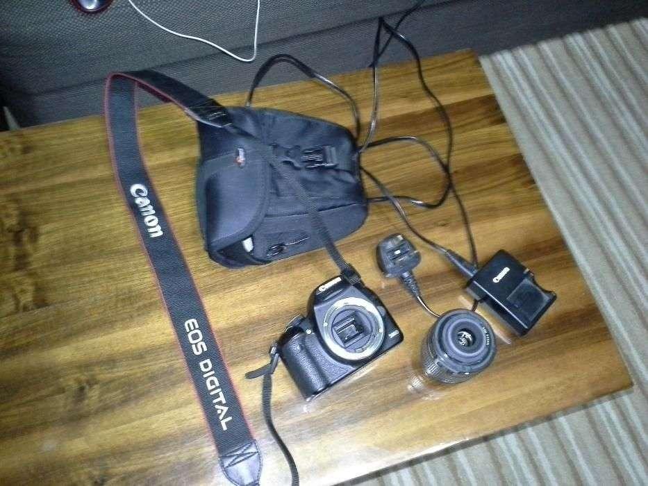 Aparat Foto Canon EOS 500D