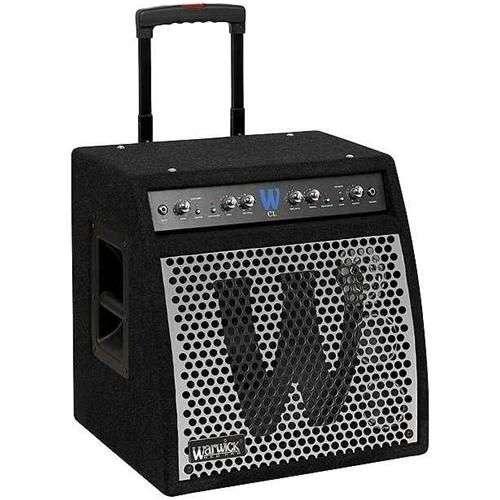 Warwick CL 150w Bass Amp