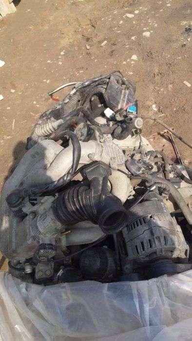 Vând Motor Bmw 1.6