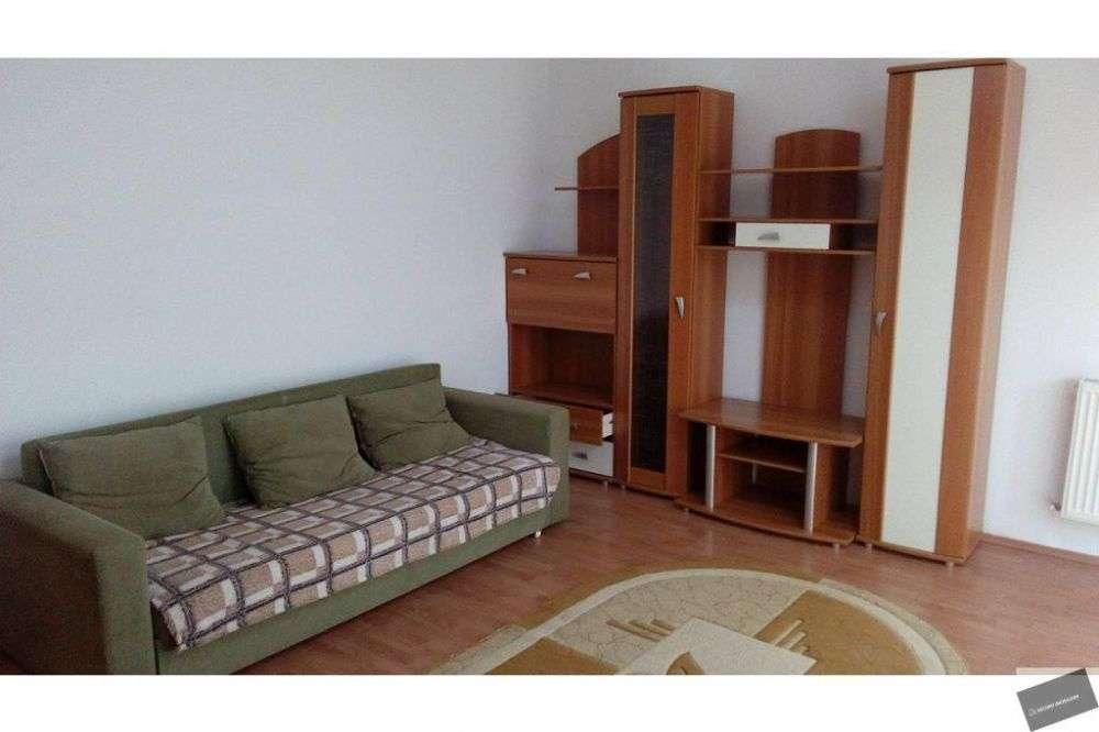 Apartament 1 Camera, Balcon 8 Mp, Mobilat Floresti