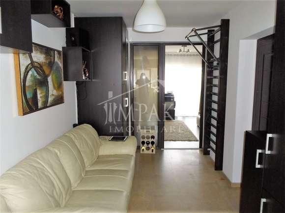 Apartament Cu 1 Camera Ultrafinsat, Manastur, Zona Denver