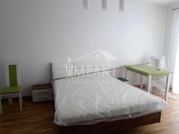 Apartament Ultrafinisat Cu 1 Camera, Zona Grand Hotel Italia!-43 Mp