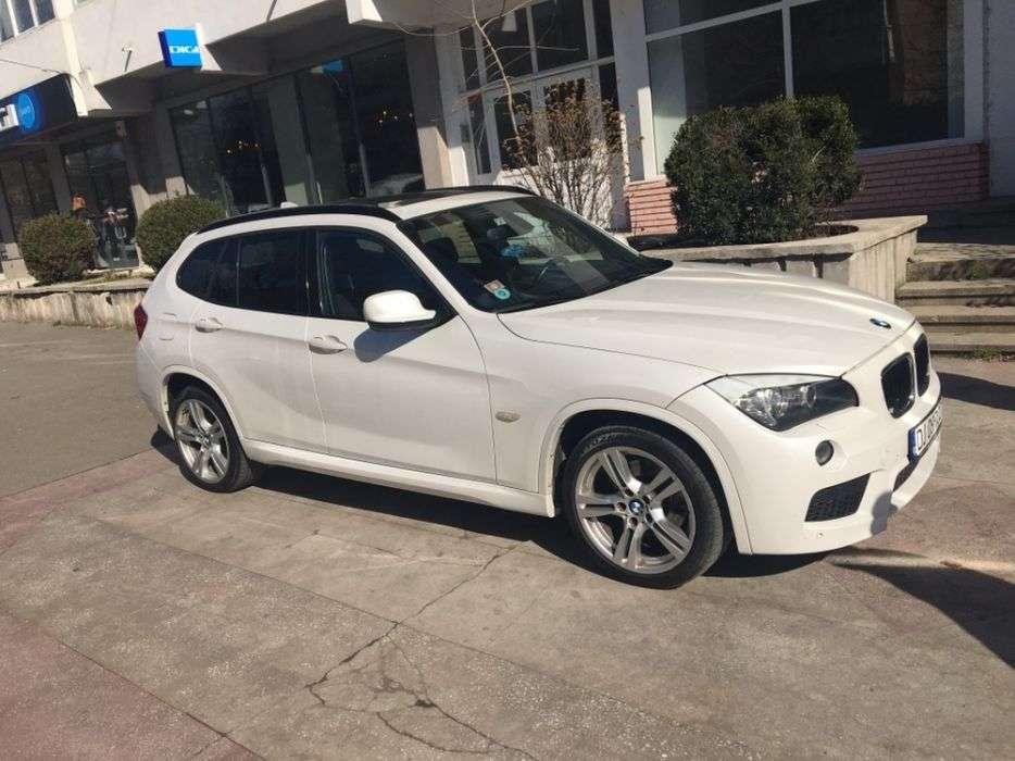 Vand BMW X1, Pachet M