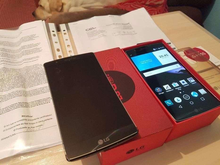 LG Flex 2,impecabil,full Box,fact+garantie+inca Un Lg Flex 2 !!