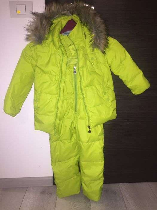 Combinizon ( Costum Zapada Ski Iarna)