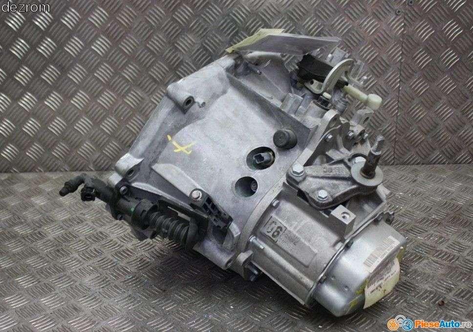 Cutie Viteze Manuala Peugeot Citroen Ford 1.6 HDI 90/110 CP