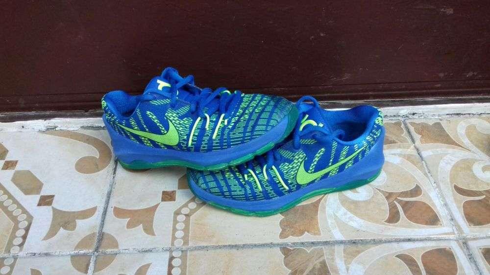 Adidasi Nike Kd Kevin Durant Marimea 29 Produs Original