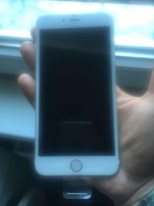 Iphone 6s Plus Gold 128gb Neverlcoked NOU