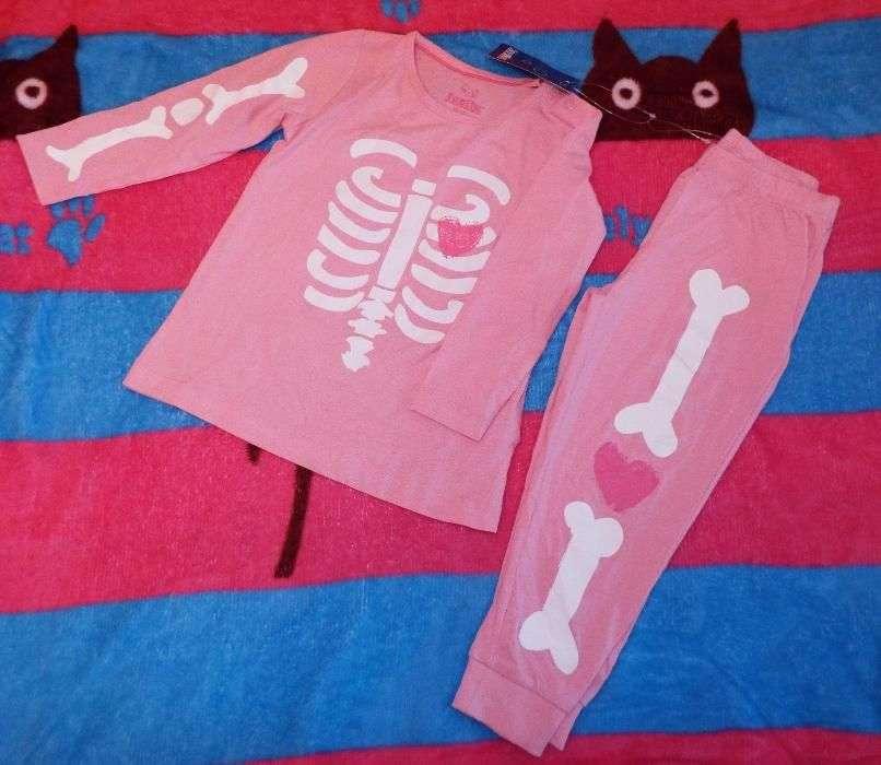 Pijama Bumbac, Mar. 86-92
