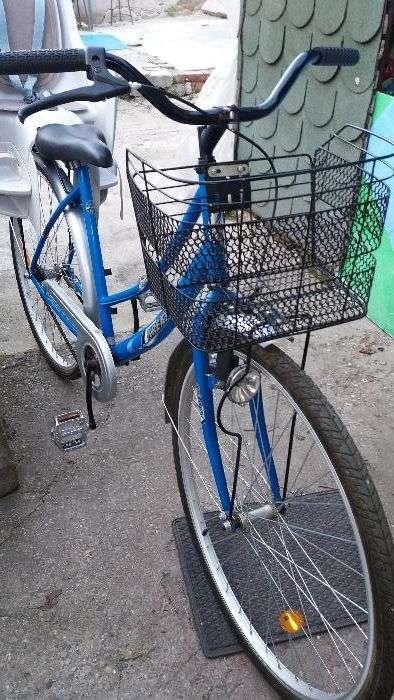 Bicicleta Dhs Dama