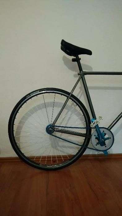 Bicicleta Fixie St 58cm