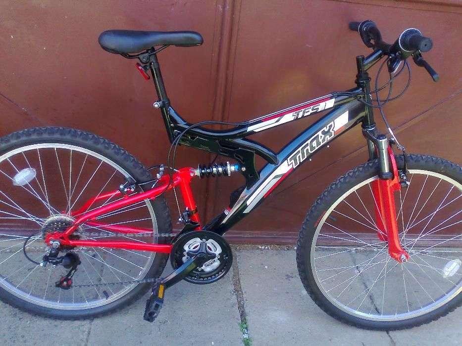 Bicicleta Mtb Suspensii-NOUA,pe 26