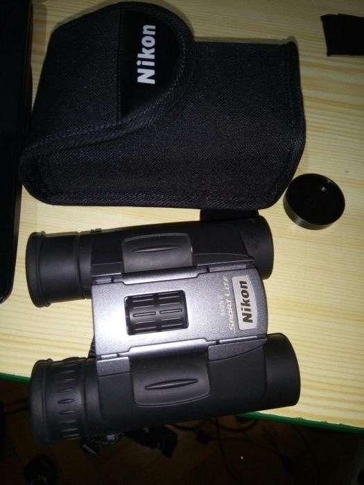 "Binoclu Sport Nikon 8-25, 6"""