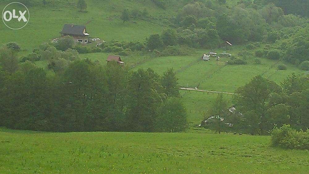 Parcela 575mp Teren Intravilan Valea Garbaului,cf,cu