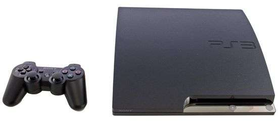 Playstation 3 Slim 160 Gb Cu Wach Dogs