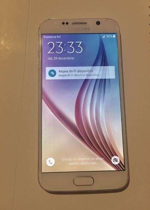 Samsung Galaxy S6 - SM-G920V