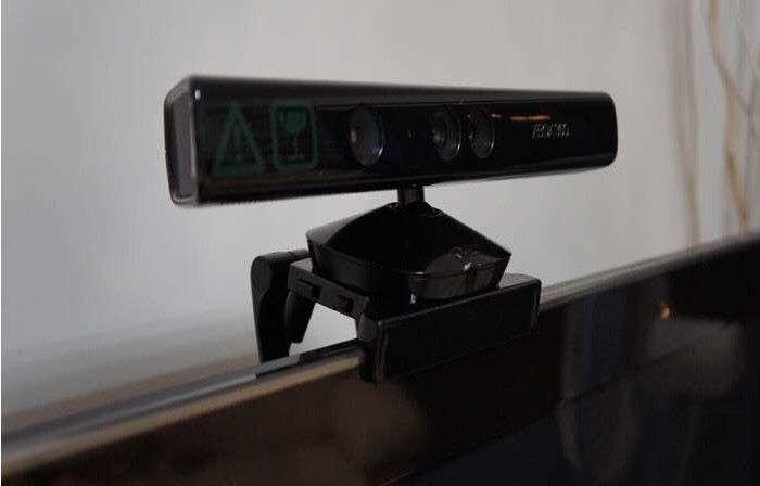 Sensor Kinect - Xbox 360 , Impecabil + Suport TV