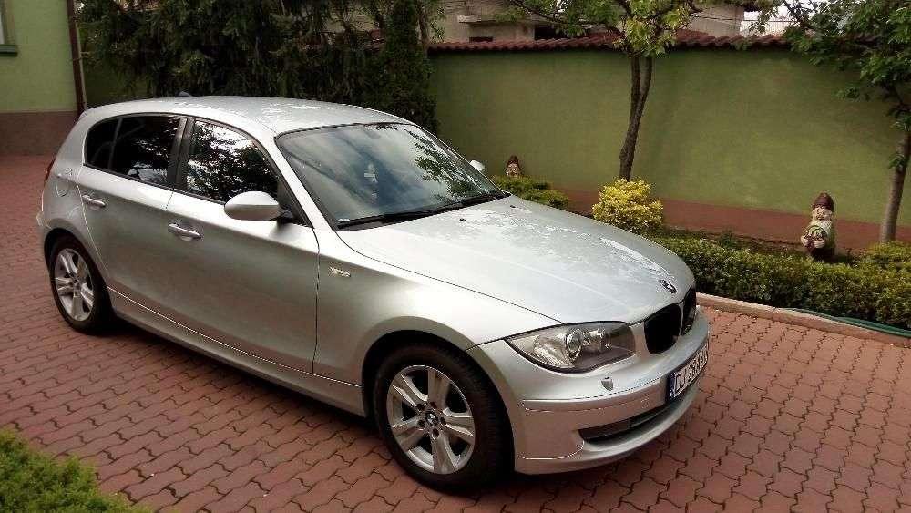 BMW E87 120D 200 CP 188.000km