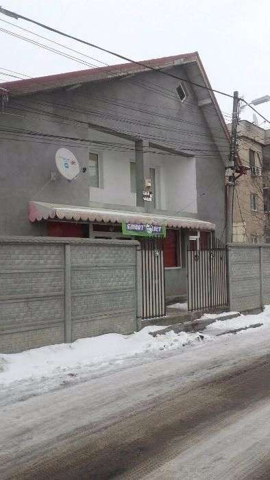 Casa De Vanzare Comuna 1 Decembrie