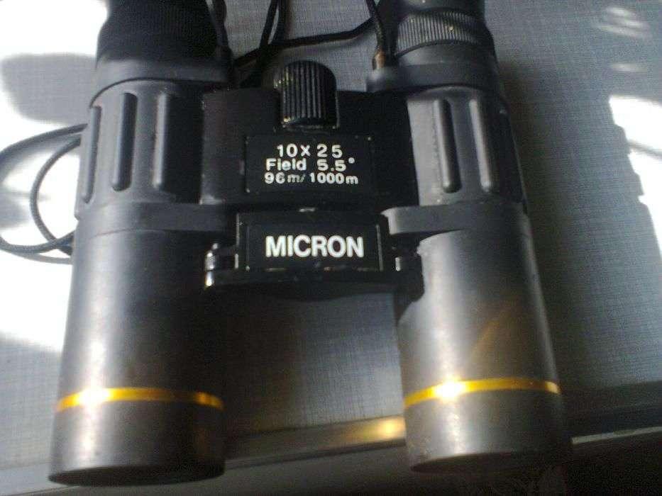 Binoclu Micron 10x25