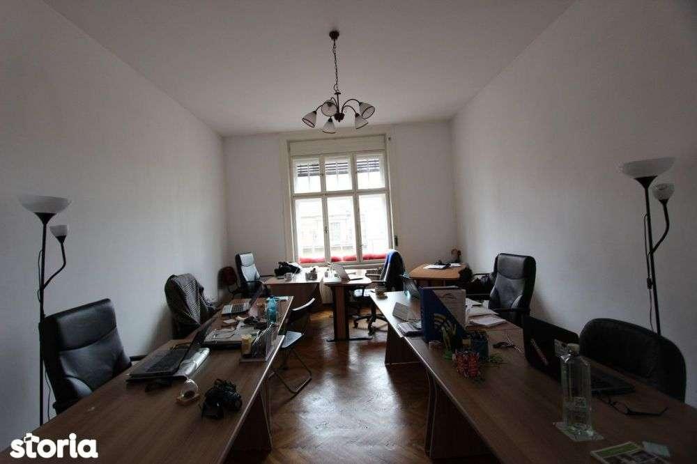 Apartament Pretabil Firma - 170mp - Ultracentral