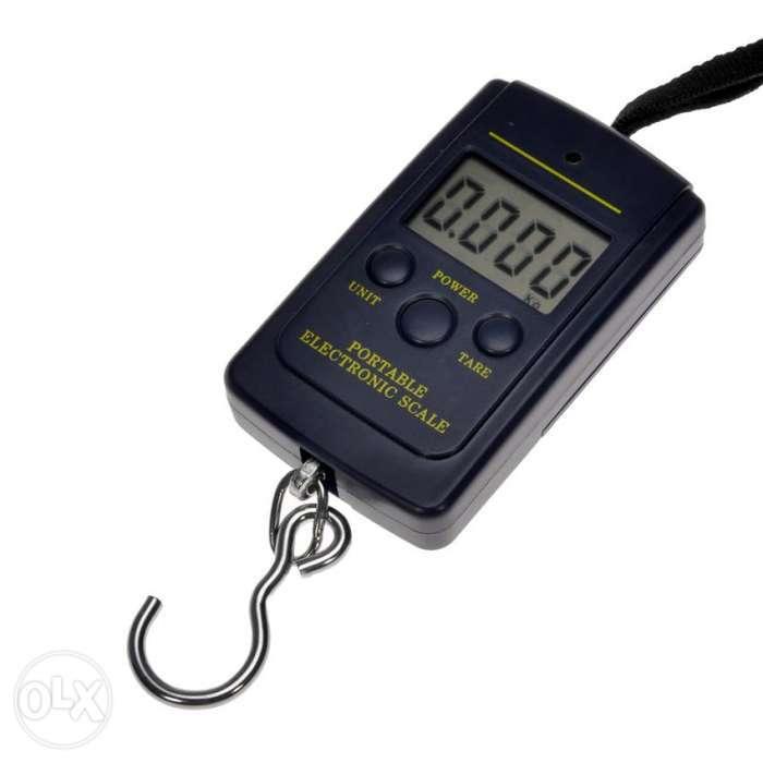 Cantar Electronic Portabil Afisaj Digital 10g-40kg