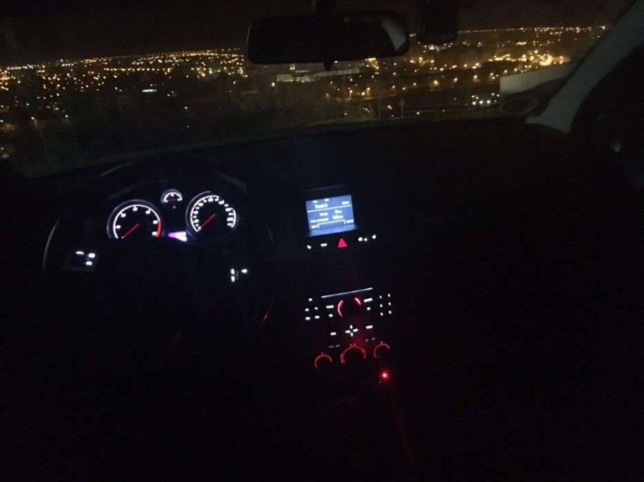 Opel Astra H 1.9cdti 16v