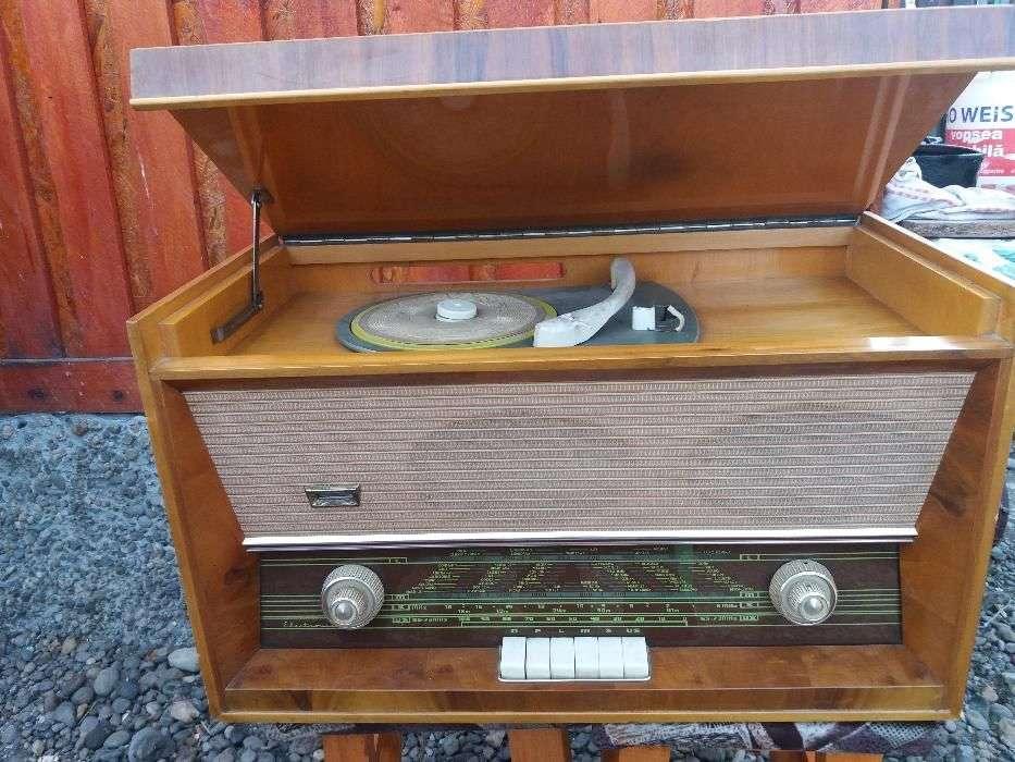 Pickup Cu Radio