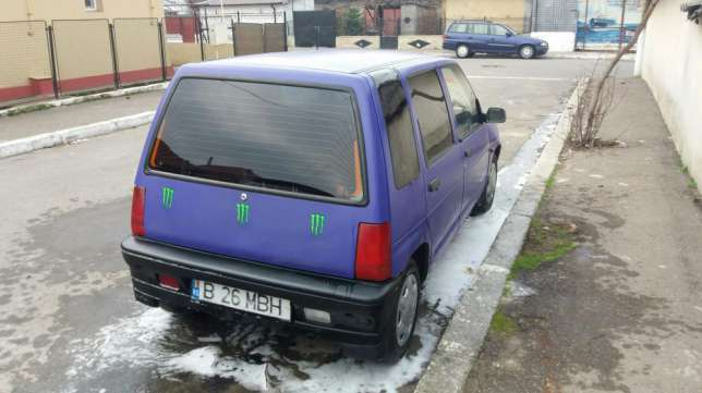 Daewoo Tico Din 2001 - 135,000 Km