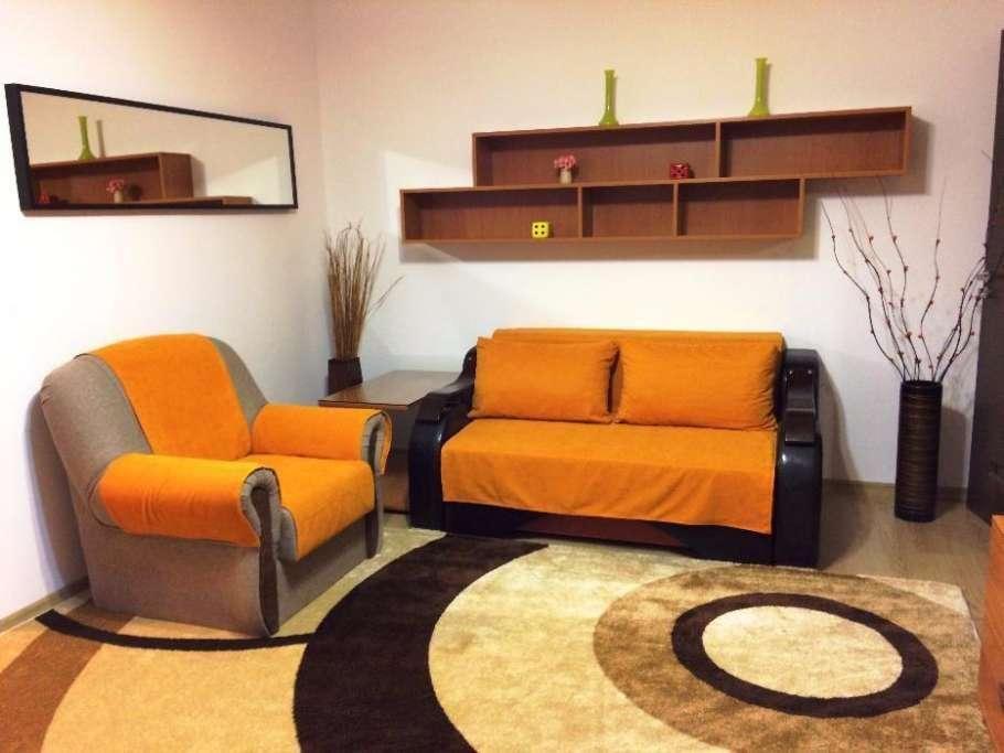Stefan Cel Mare / Metrou 1 Min / Apartament 2 Camere Modern
