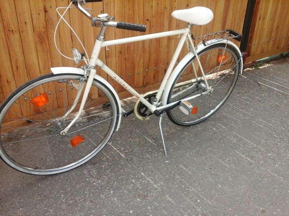Bicicletă Barbateasca 28