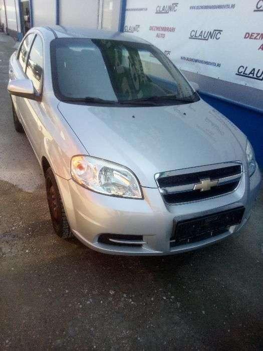 Dezmembram Chevrolet Aveo 1.4 F14D3 2008