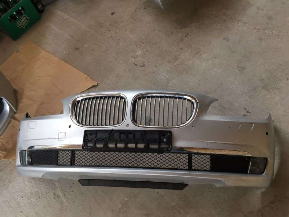 Bara Fata BMW Seria 7 F01 Completa