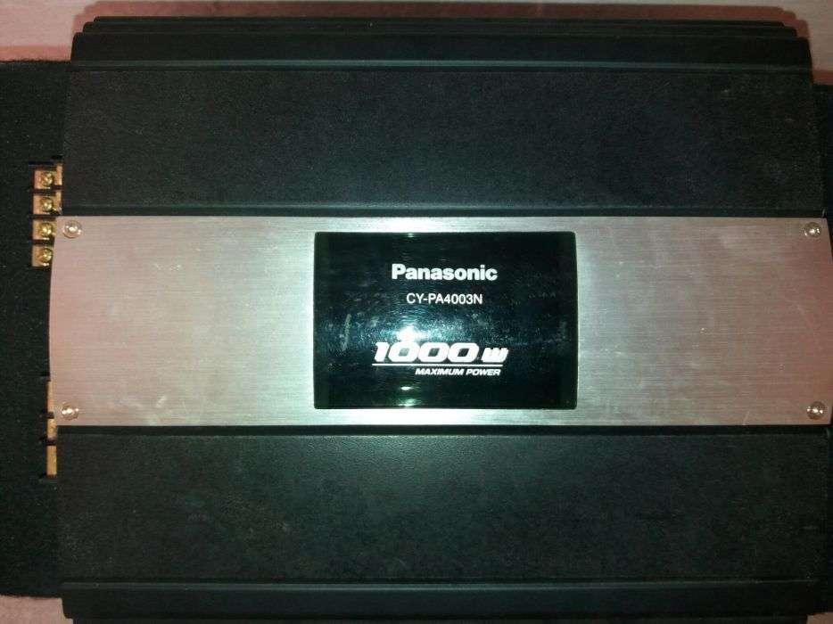 Statie Auto Panasonic 1000W