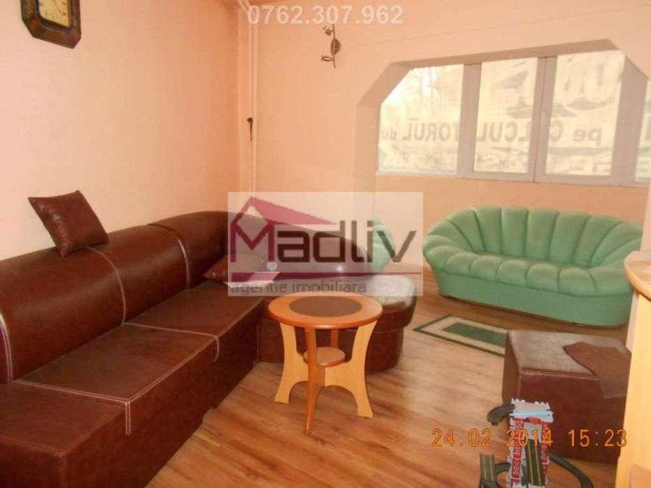 Apartament Modern Cu Centrala Termica 3 Camere Gara